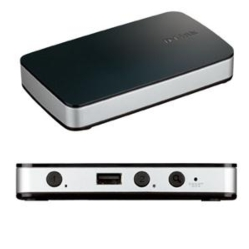 USB Video Network Recorder