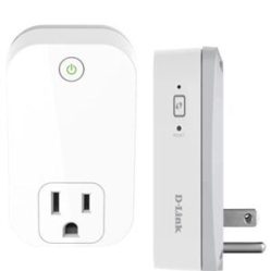 Enabled WiFi Smart Plug