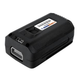 EcoSharp 40V Lith Ion Battery