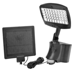 DE 45 LED Motion Act Solar Flo