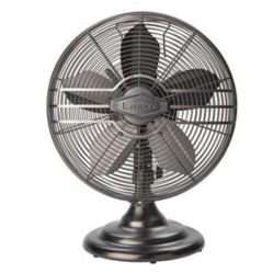 "12"" Metal Table Fan"