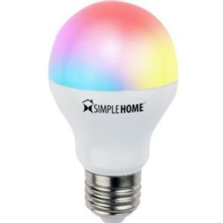 Wifi Multi Color LED BULB 2 PK