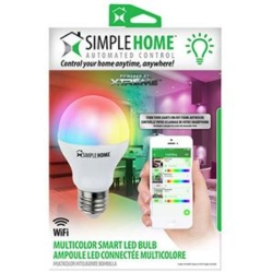 Wifi Multi Color LED Bulb