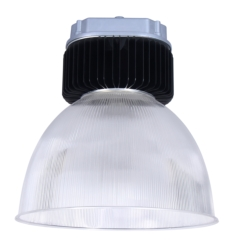 LED Highbay, 152W, 5000K, 16000 lm, Standard High Bay reflector 18inch