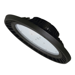 LED High Bays: Helix LED Highbay, 150W, 5000K, 21000 lm, Clear Lens