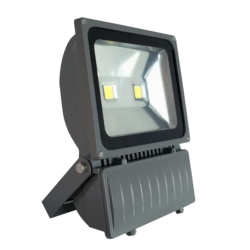 G2 LED Flood Light , 50W, 5000K, 107 lm/W,
