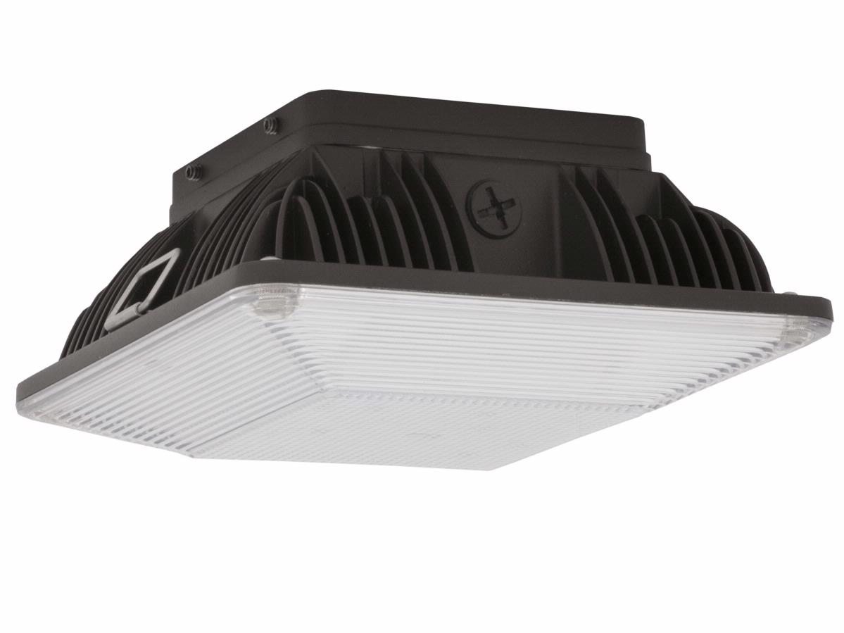 small led canopy light fixture replaces w hid lights, Lighting ideas