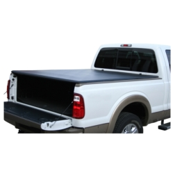 Pro-Series Tonneau Truck Bed Cover for Ford F150