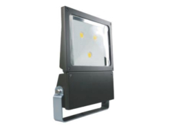 Utility LED Flood Light 12,548 lumens