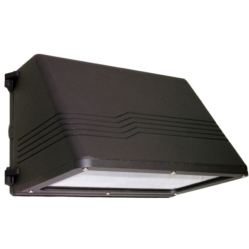 G2 LED Wall Pack, Full Cut-off , 61W, 5000K, 7590 lm,