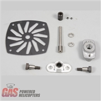 Gas Goblin G630/700 Top Start Kit - Standard