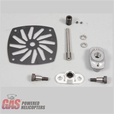 Gas Goblin G700/770 Top Start Kit - Competition