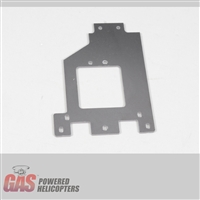 Clutch Support plates