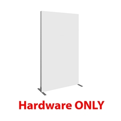 3ft x 8ft Vector Frame Rectangle 06 Fabric Display Hardware Only to create a versatile single or double-sided banner, backwall or interior display. Back wall booth displays offer a variety of options f