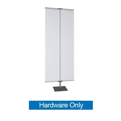Classic Banner Stand Small Tabletop Display Hardware Only. We offers a full line of trade show displays, pop up booths, banner stands, table top displays, banner stands, hanging banners, signs, molded shipping cases, counters and podiums, tower displays.