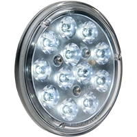 Whelen Parmetheus Plus Series PAR36 01-0771833-25 Model P36P2T 28V LED Taxi Light (Spreader Optic)