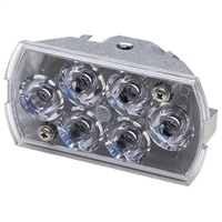 Whelen 01-0771888-00 Model 7188800 LED Recognition Light 14V