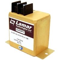 Lamar B-00289-2 Over Voltage Relay 14V