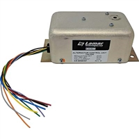 Lamar B-00382-1 Parallel Alternator Control 28V