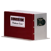 Concorde RG-125 24V Aircraft Battery