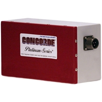 Concorde RG-126 24V Aircraft Battery