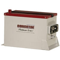 Concorde RG-222 24V Aircraft Battery