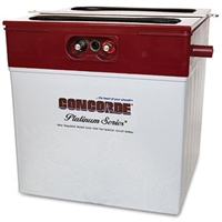 Concorde RG-380E/40B 24V Aircraft Battery