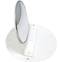 Cessna Retractable Gear Wing Mirror For Models 210RG & 177RG W210106-6