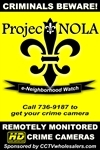 Bring the proven success of the ProjectNOLA non-profit crime camera system to your neighborhood by getting your own dedicated cloud server, whereby an authorized delegate of your board, private patrol or law enforcement may have direct access to video!