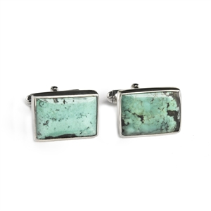 Rectangle Cufflinks + MORE COLORS