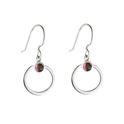 Joyful Hoops Earrings + MORE COLORS