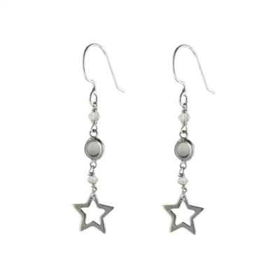 Sweet Star Earrings