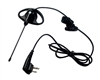 56518 Earpiece With Boom Microphone