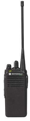 Motorola CP185 No Keypad Two Way Radio Walkie Talkie