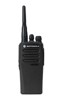 Motorola CP200d Two Way Radio Walkie Talkie