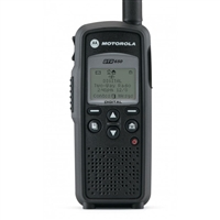 Motorola DTR650 Two Way Radio Walkie Talkie