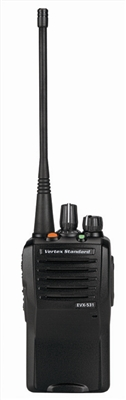 Vertex Standard eVerge EVX-531-D0 Basic UNI Two Way Radio