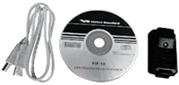 Vertex Standard Programming Cable and Software