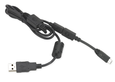 Motorola HKKN4025A CLP Series CPS Programming Cable