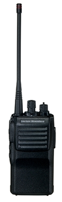 Vertex Standard ISVX-417-4-5 Pkg-1 UHF Two Way Radio