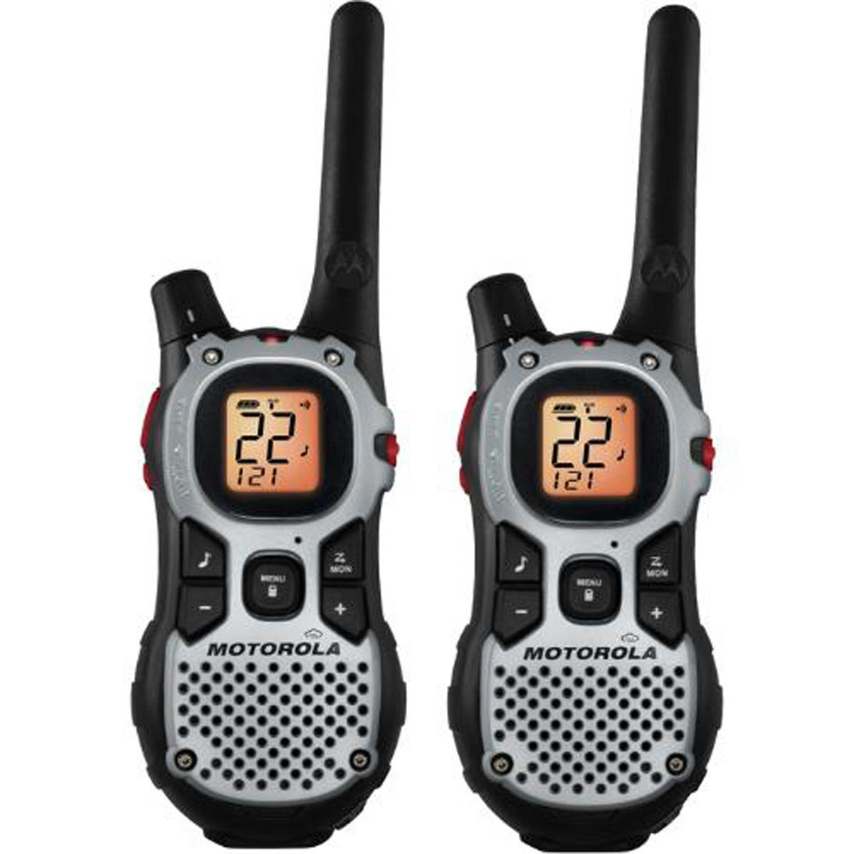 mj270r talkabout radio package set of 2 Motorola Walkie Talkie Accessories Walkie Talkie Manuals Motorola 322Cu