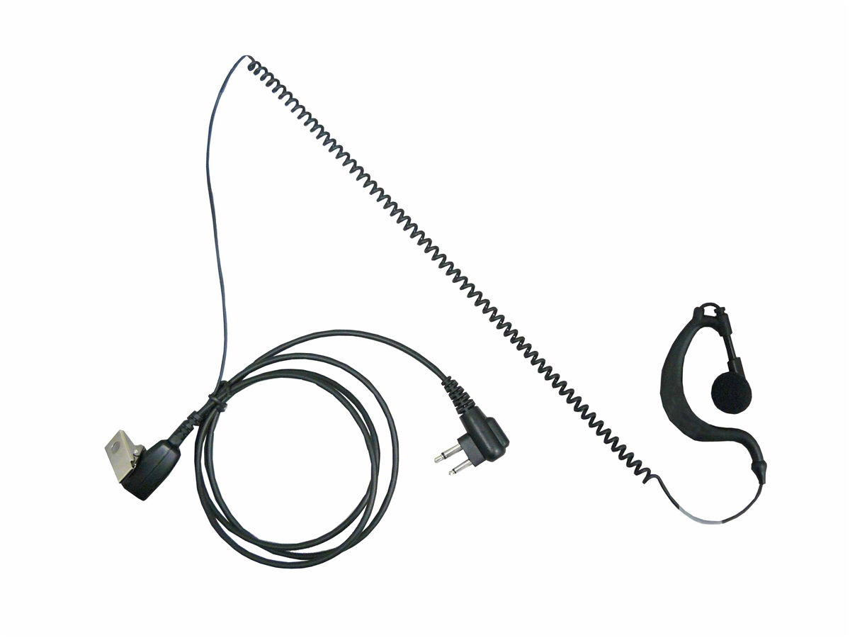 P4500M Headset for Motorola Two-Way Radios