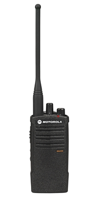 Motorola RDU4100 Two Way Radio Walkie Talkie