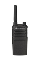 Motorola RMM2050 Two Way Radio Walkie Talkie
