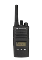 Motorola RMU2080D Two Way Radio Walkie Talkie