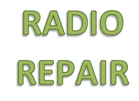 $99 Two Way Radio Repair