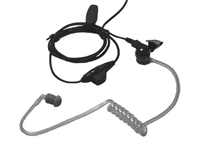 S9500M Surveillance Mic for Motorola Two-Way Radios