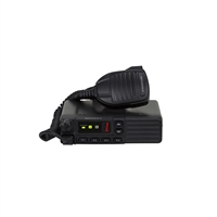 VX2100U Business Radio / UHF Mobile Two Way Radio / Vertex Standard