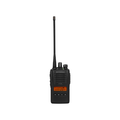 Vertex Standard VX-264-G7-5 UNI UHF Two Way Radio