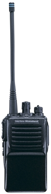 Vertex Standard VX-351-AD0B-5 UNI Two Way Radio